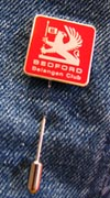 Bedford speld