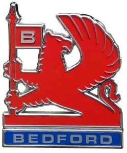 Bedford Modellen en Productiejaren