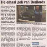 Jan van Geffen - Helemaal gek van Bedfords