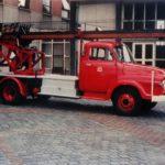 Bedford Autoladder Breda
