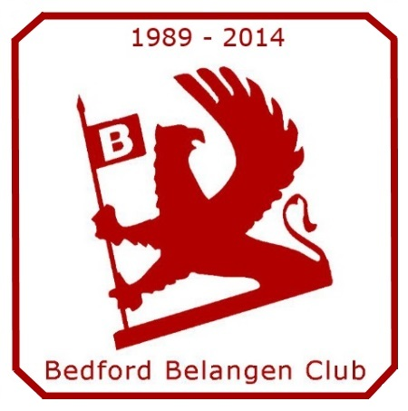 Dutch Bedford Club 25 years
